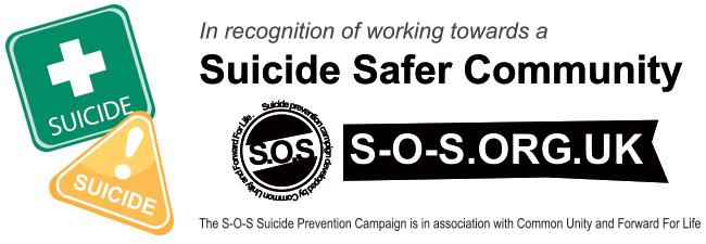 Suicide Safer Community
