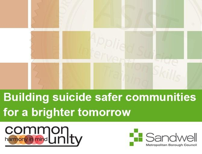 Suicide Prevention in Sandwell
