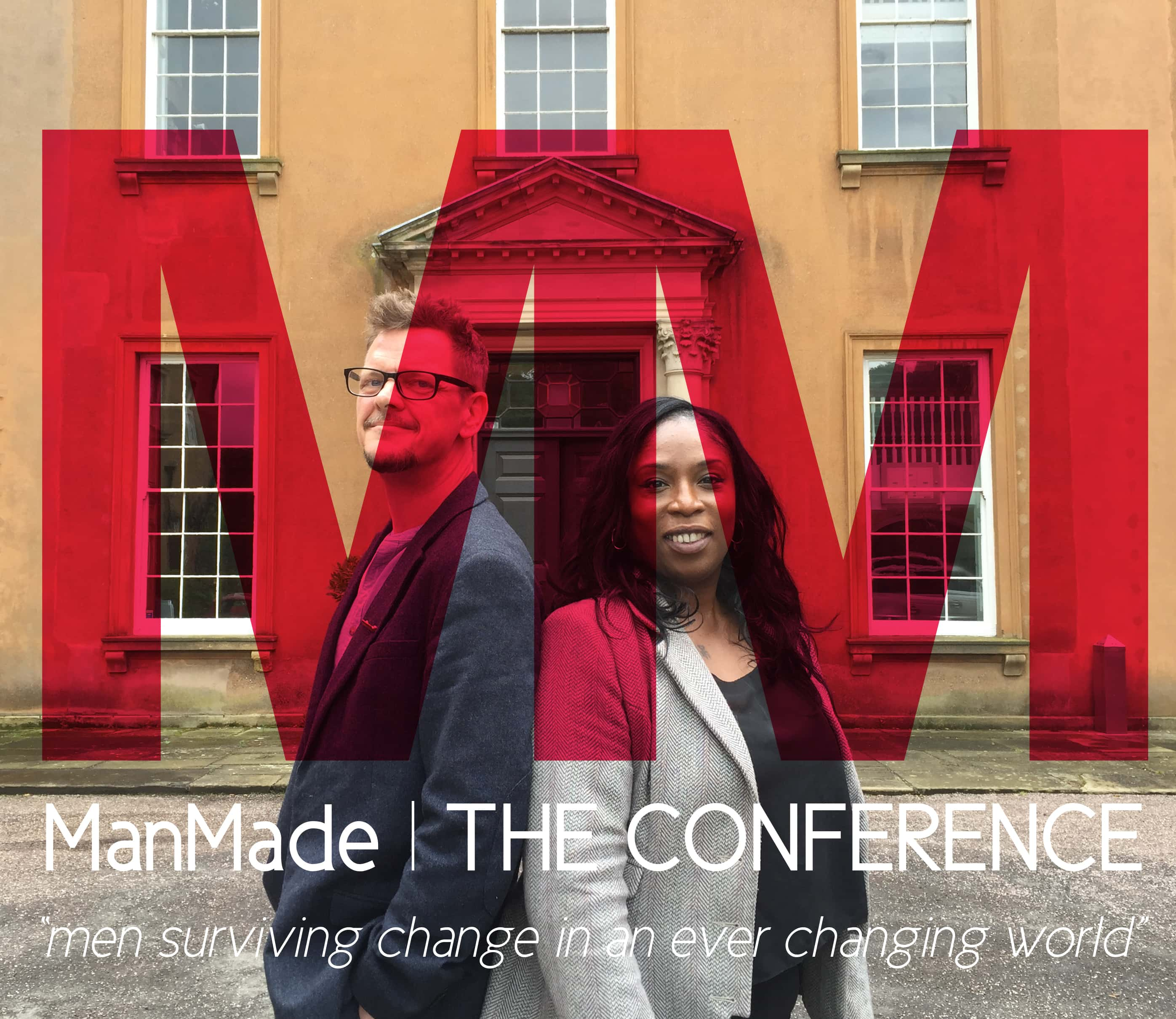ManMade | The Conference