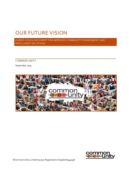 Commonunity-Our-Future-Vision