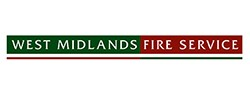 West midlands fireservice